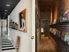 10 déco couloir qui donnent des idées h st hallway decorating