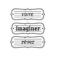 Vivre, imaginer, rêver.