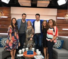 Great time hanging with these lovely ladies at The Social. The new #PropertySisters! Lol — with Jann Arden, Jonathan Silver Scott and Melissa Grelo.