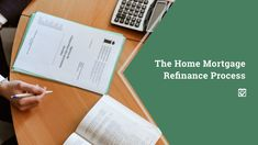 When rates are low, it can seem like the ideal time to refinance your mortgage. After all, who doesn't like a lower interest rate? There are lots of good reasons to refin Property Real Estate, Real Estate Tips, Debt To Income Ratio, Buying Investment Property, Brick Face, Profit And Loss Statement, Refinance Mortgage, Home Buying Tips, Home Ownership