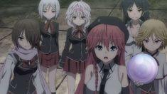 9 Of The Most Awful Anime Series You Should Never Lay Eyes On Trinity Seven Season 2, Trinity 7, Arata Kasuga, 2014 Anime, Cross Ange, Amagi Brilliant Park, Season 2 Episode 1, Manga Cute, Anime Reviews