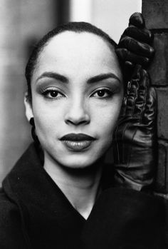 Sade (born 16 January 1959), Nigerian-born British singer-songwriter, composer, and record producer from Ibadan, Oyo State.
