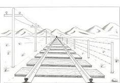 perspectiva conica SILLA - Buscar con Google