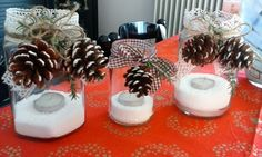 christmas gifts Christmas Gifts, Table Decorations, Home Decor, Xmas Gifts, Christmas Presents, Decoration Home, Room Decor, Home Interior Design, Dinner Table Decorations