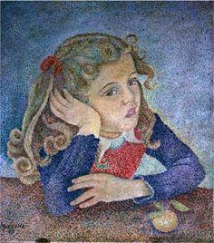 not identified - Marevna (Marie Vorobieff)