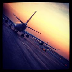 There's nothing like stepping in an airplane to a new destination.