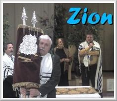 Zion Messianic Congregation