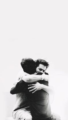 tumblr wallpapers hd teen wolf - Поиск в Google  I loves this screen!! They're Brothers