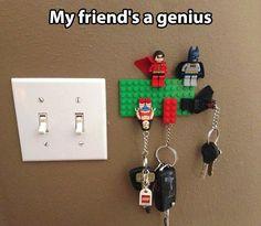Genius idea!