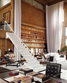 Stylish Modern Living Room Interior Ideas: 78 Amazing Photos https://www.futuristarchitecture.com/15759-modern-living-room-interior.html