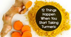 Turmeric is a super-spice! It is that bright yellow-colored powder in the powerful rainbow of spices. Indians and Chinese cultures have been using...