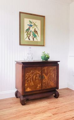 oriental inspired furniture. Mid Century Chinoiserie Cabinet, FREE SHIPPING, Broyhill Asian Ming Style  Bar Hollywood Oriental Inspired Furniture F