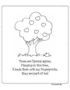 Apple activities for the classroom along with freebies that are purely apple-licious! You'll find cute Johnny Appleseed, science, crafts, poems and printables to complete your apple theme lesson plans. Preschool Poems, Preschool Apple Theme, Apple Activities, Fall Preschool, Classroom Activities, Preschool Apples, Kindergarten Classroom, Christian Preschool Crafts, Classroom Ideas