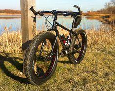 Surly Pugsley Fat Bike Fat Bike 4697c899c