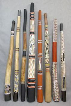 Indigenous Artifacts ....made by Yolngu in North East Arnhnemland N.T.