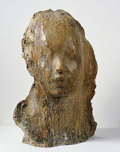 Medardo Rosso Ecce Puer (Behold the boy) 1906