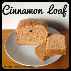 My partner LOVES cinnamon more than he loves me so I thought I'd make some sort of loaf that would be a good lunchbox snack.  This was originally a CWA recipe from memory that I changed and tweaked a bit.  It's a great recipe to use up that buttermilk you have from butter making! If you don't
