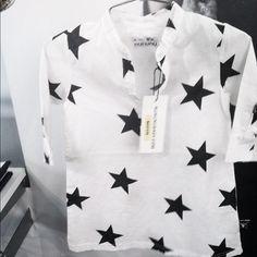 Cute shirt by Nununu