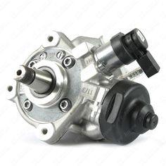 Audi A4 2010-2016 Reconditioned Bosch Diesel Fuel Pump, at PF Jones #fuel #pump #driving #audi
