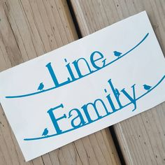 Lineman Family, Lineman Decal, , Linewife, Power Lineman, Electrical Lineman, Lineman, Lineman Decal, Line Life, Line Life by DusinDesigns on Etsy