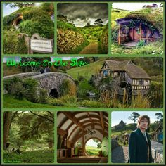 The Hobbit ~ A Loving Memory of Middle-earth