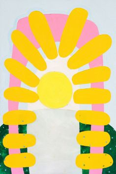 "Paintings - Debra Bianculli - ""ubiquitous"" - art"