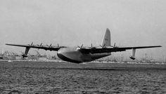 H-4 ハーキュリーズ 飛行艇