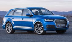 Since most countries do not have a policy of car one house, the automobile industry is getting bigger at this time. People want to find new cars, even though they already have a home. At this point, one of the new cars that can be left is 2019 Audi Q7. Audi is preparing this car for the future...