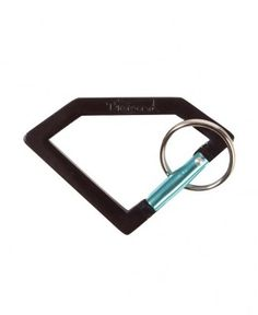 Diamond Supply Co. - Carabiner Rock Keychain - $10