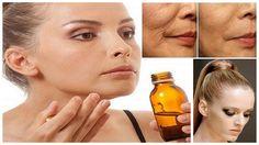 Ella utilizó esta receta natural y se eliminaron las manchas, arrugas y cicatrices de su rostro - YouTube