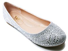 Walstar Women Casual Rhinestone Glitter Mesh Slip On Ball... https://www.amazon.com/dp/B06WWLWJRG/ref=cm_sw_r_pi_dp_x_11E3ybFVZJNP6