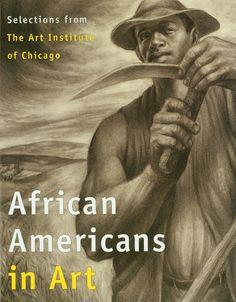African Americans in Art - Barnwell, Andrea - Yale University Press