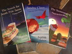 Three adventures perfect for families at Christmas!