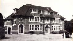THE STROUDEN PARK HOTEL. CASTLE LANE WEST. BOURNEMOUTH. DO… | Flickr