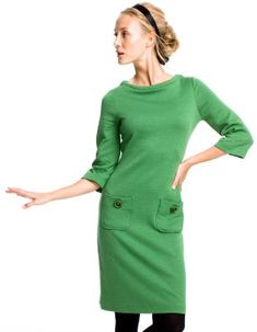 Boden Dress. maybe for photos can I get away with this @Kate Marshall?