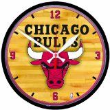 New for 2013: Top NBA Chicago Bulls Round Clock Reviews - http://weheartchicagobulls.com/chicago-bulls-fan-shop/new-for-2013-top-nba-chicago-bulls-round-clock-reviews