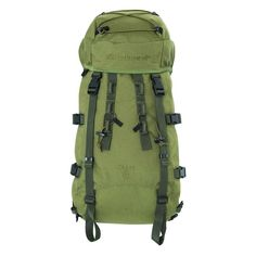 Karrimor rucksacks are one of the best makes in the World and the Special Forces range is no exception the Sabre series of rucksacks are an excellent