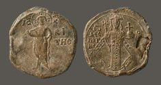John III Doukas Vatatzes (1221–1254)  Christ Chalkites