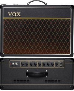 I'm really hankering for one of these. Really want a Vox AC15.