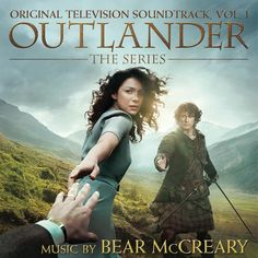 Outlander: The Series Original Television Soundtrack Vol. 1 on 2LP