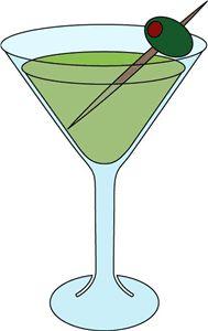 View Design: martini glass