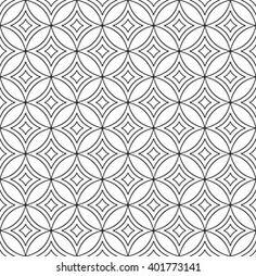 monochrome grid patterns | David Zydd Adlı Katılımcının Stok Fotoğraf ve Görsel Koleksiyonu | Shutterstock Star Patterns, Monochrome, Contemporary, Black And White, Stars, Image, Decor, Decoration, Monochrome Painting