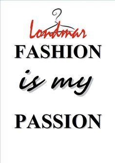 fashion/passion