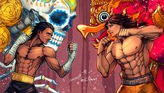 Kengan Omega Chapter Release Date, Spoilers, and Recap Character Inspiration, Character Art, Character Design, Muay Thai, Martial Arts Manga, Fighting Poses, Manga Characters, Fictional Characters, One Piece Comic