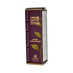 Devita Natural Skin Care Capillary Support Serum (1x1 Oz)