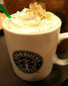 what something to warm you up? try the fuzzy rabbit. Another must try from starbucks secret menu