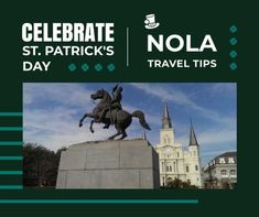 New Orleans + St. Patrick's Day + Cabbage Tossing: Travel Guide for Celebrating St. Patrick's Day in NOLA Backpacking Europe, Europe Travel Tips, Packing Tips For Travel, Travel Usa, Travel Guide, Traveling Europe, Packing Lists, Travel Hacks, Travel Essentials