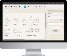 Tutorsbox: Live whiteboard for online tutoring