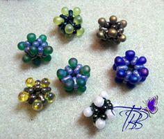 popcorn beads tutorial  http://beadingbutterfly.com/tips-freebies