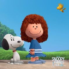 My Peanuts self portrait with Snoopy! Peanuts Movie, Peanuts Gang, Charlie Brown Characters, Smurfs, Mickey Mouse, Disney Characters, Fictional Characters, Animation, Movies
